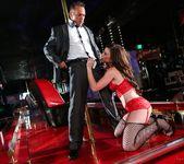 Jennifer White - The Stripper 3