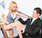Lexi Belle - Office Perverts 3