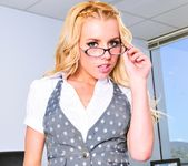 Lexi Belle - Office Perverts 18