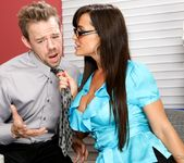 Lisa Ann - MILF's Seeking Boys #03 5