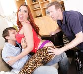 Kelly Divine - DP My Wife With Me 6