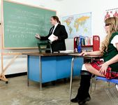 Casey Stone - Corrupt Schoolgirls #04 4