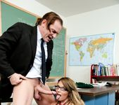 Casey Stone - Corrupt Schoolgirls #04 15