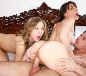 Dana DeArmond, Chastity Lynn - Couples Seeking Teens #12 11