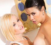 Dana Vespoli, Ash Hollywood - Lesbian Babysitters #09 7