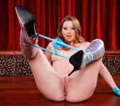 Sunny Lane - The Stripper #02 29