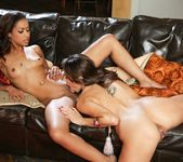 Skin Diamond, Celeste Star - Lesbian Office Seductions #09 10