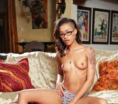 Skin Diamond, Celeste Star - Lesbian Office Seductions #09 18
