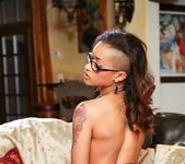 Skin Diamond, Celeste Star - Lesbian Office Seductions #09 20
