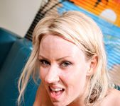 Carolyn Reese - 10 Cum Hungry Sluts 15