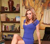 Tanya Tate, Adrianna Luna - Lesbian Office Seductions #09 16