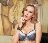 Tanya Tate, Adrianna Luna - Lesbian Office Seductions #09 17