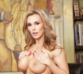 Tanya Tate, Adrianna Luna - Lesbian Office Seductions #09 18