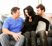 Veronica Avluv - DP My Wife With Me #02 2