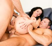 Veronica Avluv - DP My Wife With Me #02 11