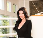 Veronica Avluv - DP My Wife With Me #02 19
