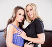 Teal Conrad, Julia Ann - Mother Lovers Society #09 16