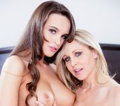 Teal Conrad, Julia Ann - Mother Lovers Society #09 23