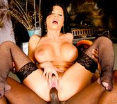 Rebeca Linares, Shades - Uncensored Cumshots #04 10