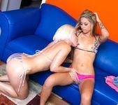 Ash Hollywood, Riley Jensen - Seduced By A Lesbian 8
