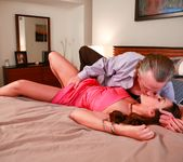 Allie Haze, India Summer - The Swinger #03 2