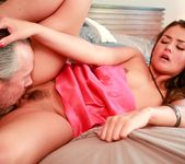 Allie Haze, India Summer - The Swinger #03 6