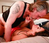Allie Haze, India Summer - The Swinger #03 14
