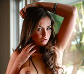 Allie Haze, India Summer - The Swinger #03 18