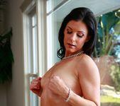 India Summer, Allie Haze - The Swinger #03 28