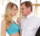 Natalia Starr - The Masseuse #05 28