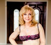 Nina Hartley, Ash Hollywood - Lesbian Hitchhiker #07 17