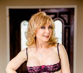 Nina Hartley, Ash Hollywood - Lesbian Hitchhiker #07 18