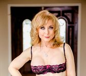 Nina Hartley, Ash Hollywood - Lesbian Hitchhiker #07 19