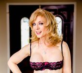Nina Hartley, Ash Hollywood - Lesbian Hitchhiker #07 20