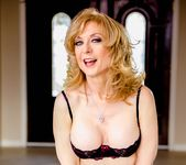 Nina Hartley, Ash Hollywood - Lesbian Hitchhiker #07 21