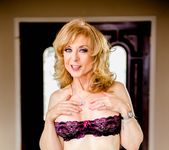 Nina Hartley, Ash Hollywood - Lesbian Hitchhiker #07 22