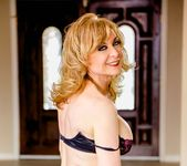 Nina Hartley, Ash Hollywood - Lesbian Hitchhiker #07 24