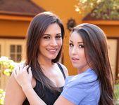Raylene, Lola Foxx - Lesbian Beauties #10 - Latinas 16