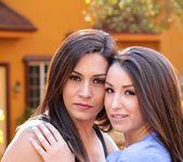 Raylene, Lola Foxx - Lesbian Beauties #10 - Latinas 17