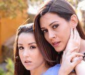 Raylene, Lola Foxx - Lesbian Beauties #10 - Latinas 25