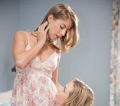 Dahlia Sky, Presley Hart - Lesbian Babysitters #10 29