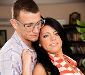 Adriana Chechik - My Daughter's Boyfriend #09 16