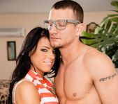 Adriana Chechik - My Daughter's Boyfriend #09 21