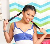 Cindy Starfall - Too Big For Teens #13 16