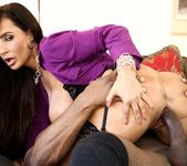 Lisa Ann - Mom's Cuckold #13 9