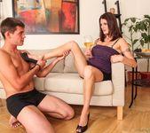 Angie, Nick Daniels - Big Breast Addicts 2