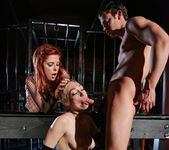 Penny Pax, Lily LaBeau - Shades Of Kink #02 4