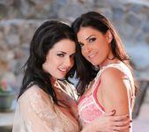 Veronica Avluv, India Summer - Lesbian Babysitters #10 22