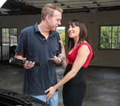 Dana DeArmond - DP My Wife With Me #03 2