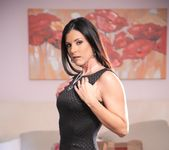 India Summer, Presley Hart - Lesbian Babysitters #10 2
